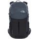 The North Face Litus 22 RC Backpack Asphalt Grey/TNF Black